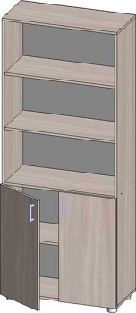 Шкаф СТ-1.1
