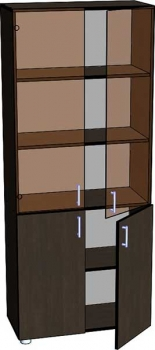 Шкаф СТ-1.2