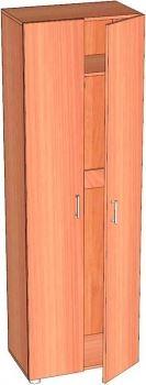 гардероб гб-1 ЛамАрт