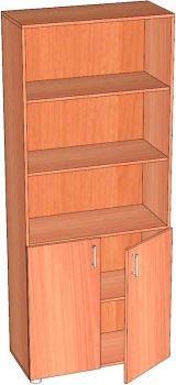 шкаф ст-1.1 ЛамАрт