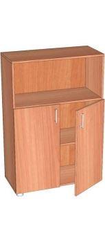 шкаф ст-2.1 ЛамАрт