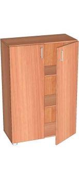 шкаф ст-2.3 ЛамАрт