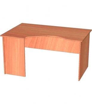стол угловой скр-1 (левый) ЛамАрт