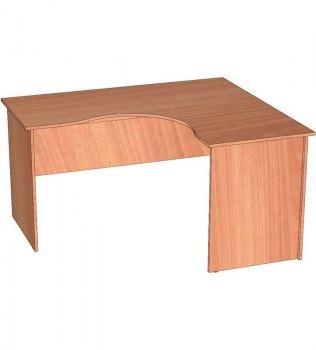 стол угловой скр-3 (правый) ЛамАрт